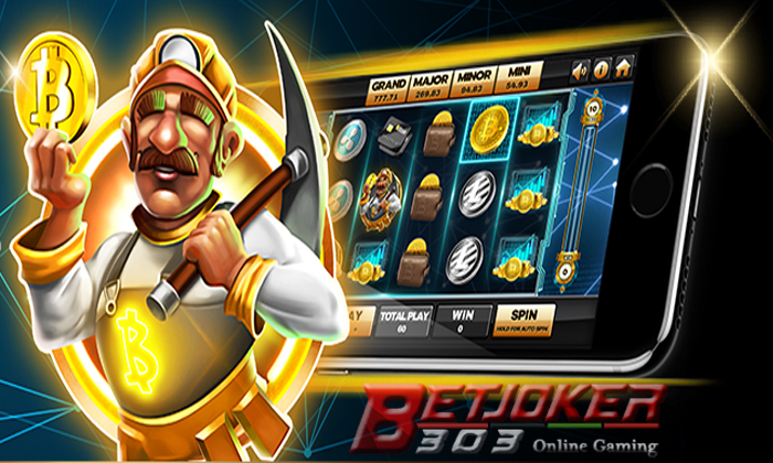 Update Slot Joker123 Terbaru