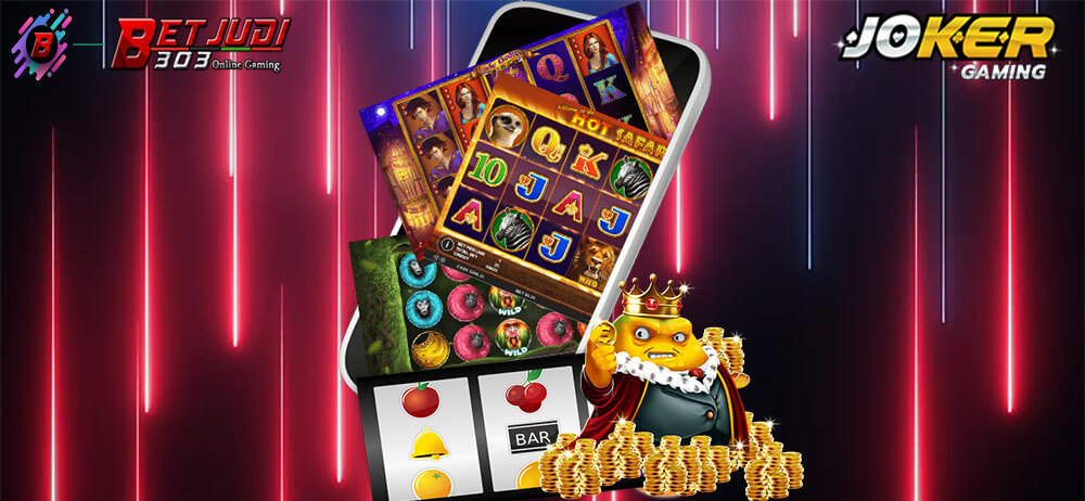 Slot Online Indonesia Joker Gaming Terbaik